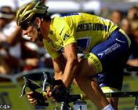 Велосипедный спорт ведет к импотенции